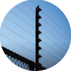 Cerca-Elétrica